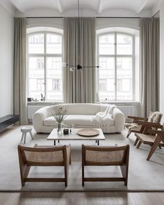 Inspirational ideas about Interior Interior Design and Home Decorating Style for Living Room Bedroom Kitchen and the entire home. Curated selection of home decor products. Decor, Interior, Apartment Design, Home, Room Inspiration, House Interior, Living Room Inspiration, Interior Design, Furniture Design