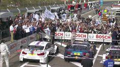DTM Zandvoort 2014 - Zusammenfassung Rennen // Mattias Eksröm beendet die lange Wartezeit von Audi und holt in Zandvoort den 1. Platz. In einem turbulenten Rennen mit vier Safety Car Phasen landete DTM Champion Marco Wittmann (BMW) auf Platz 2, gefolgt von Martin Tomczyk (BMW) auf Rang 3.
