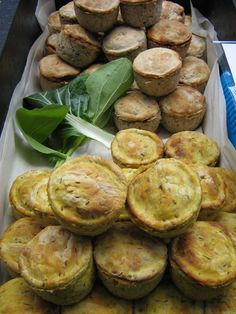Vegetarian Heaven....Indian Summer Pies. :D — at Abergavenny Market Hall