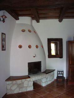 Fireplace/kandalló