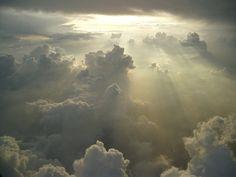 Just a little glimpse of Gods glory!