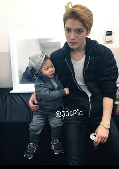 Image result for jaejoong family 2017