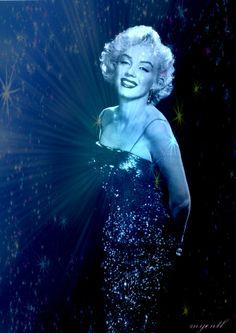 Stars Marilyn