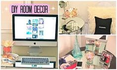 Image result for diy room decor
