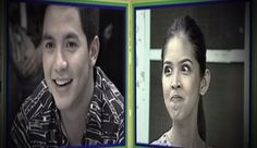 """Here's a music video of Alden Richards and Yaya Dub aka """"AlDub"""" created by the creative dabarkads of Eat Bulaga featuring Jolina Magdangal's 2009 hit song """"Laging Tapat. Eat Bulaga, Alden Richards, Listen To Song, Stress Busters, Hit Songs, Pinoy, My Beauty, Fangirl, Music Videos"""