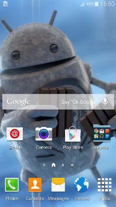 Omega Rom v9.0 for Galaxy S5 G900F - G900M - G900T - G900W8 Android 4.4.2 Kit Kat