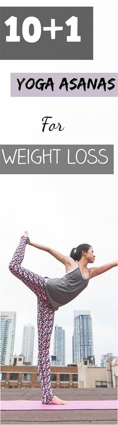 Try these yoga asanas for weight loss and get the instant results which will amaze you!  | Posted By: CustomWeightLossProgram.com