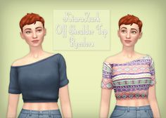 Lana CC Finds - simsrocuted:   One more for ya today! This is...