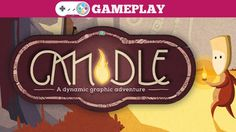 Candle Gameplay
