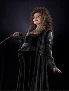 Bellatrix Lestrange Belly 2 by WHATEVEN12 on DeviantArt