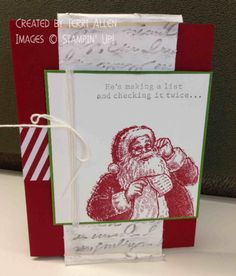 Christmas Stamp Camp by terrial - Cards and Paper Crafts at Splitcoaststampers