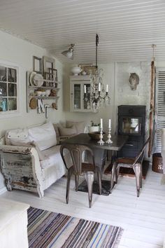 vintage, country and shabby chic