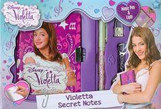 Violetta - Set diario para notas secretas, 28 x 19 cm (Simba 5950301) Simba http://www.amazon.es/dp/B00CD3AQIS/ref=cm_sw_r_pi_dp_XlTPub0W5R5PR