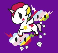 unicorn power!!!!!!!!!!1