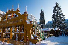 Dresen Christmas Market. Worlds oldest Christmas Market. Photo credit Jolly Sienda Photography.