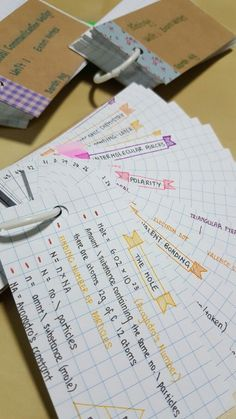 Hi guys! This is my first try with flashcards! I really enjoyed making my Unit - SCHOOL NOTES School Organization Notes, Study Organization, College Student Organization, Life Hacks For School, School Study Tips, School Tips, College School Supplies, Middle School Supplies, High School Hacks