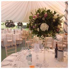 September Wedding Flowers, Seasonal Flowers, Seasons, Table Decorations, Home Decor, Decoration Home, Room Decor, Seasons Of The Year, Home Interior Design