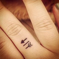 Love Sarah Hyland's Arrow Tattoo? See 35 More Ink Ideas!