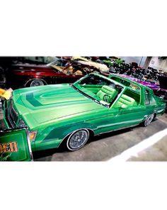 Regal Buick Regal, Low Life, Lowrider, Club, Lifestyle