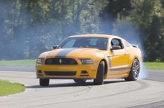 ***Click on link Watch Tanner Foust Drift a Ford Mustang (W/Video) - WOT on Motor Trend