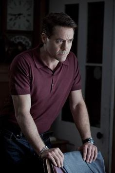 """From """"The Judge"""": Robert Downey Jr. as Hank Palmer.<===== This name is almost close to Hank Pym, the Ant-Man.and he plays as Iron Man and they're in Marvel.IDK I have insight on weird things. Robert Jr, Robert Downey Jr., Robert Duvall, Iron Man Tony Stark, Super Secret, Man Thing Marvel, Downey Junior, Hugh Jackman, Photos Du"""