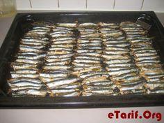 Nefis hamsi buğulama tarifi - http://www.etarif.org/2013/06/Hamsi-Bugulama-Tarifi.html