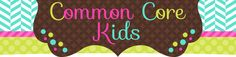 Common Core Kids: Math Puzzle for Kinders and First Grade