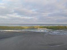 Una mañana linda