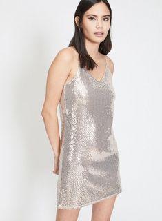 2cd7a380 7 Best Mini slip dress images | Mini dresses, Short dresses, Hot dress