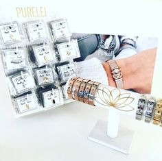 #purelei #charmband #store