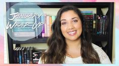 January Reading Wrap-Up 2016 | OfficiallyPhoebsTV