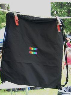 Equal Rights Pride  Drawstring Bags