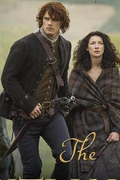 Outlander is a British-American television drama series based on the historical time travel Outlander series of novels by Diana Gabaldon. (Started August 2014).