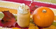 Ben & Jerry's has some delicious ice cream recipes and pumpkin pie recipe ready for dessert. Here's the recipe for a maple pumpkin pie milkshake.