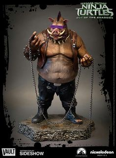 abaa26d6e Bebop Bebop And Rocksteady, Sideshow Collectibles, Designer Toys, Teenage  Mutant Ninja Turtles,