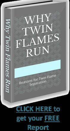 """Runner Twin Flames...Something you may not have considered - """"Some are keeping their distance because they know that YOU need space to heal and grow too... Many don't want to """"burden"""" their twin flame with their problems and some feel that they don't want their chaser twin flame to constantly give and give when the runner knows they aren't in a place to reciprocate the giving... Loving without conditions is the true test."""""""