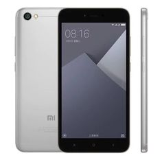 Xiaomi Redmi Note 5A - $93.99 (30% OFF)  🔥    4G Phablet Global Version GRAY 2GB RAM 16GB ROM Snapdragon 425  #Smartphone #смартфон, #Xiaomi, #gearbest, #Phablet 3065