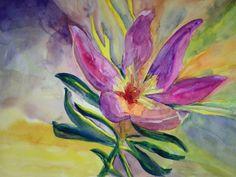 "The ""Sally"" flower"