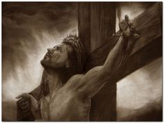 Passion of Jesus Christ - 3D and CG Wallpaper ID 1694056 - Desktop Nexus Abstract
