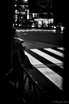 新宿物語 , Shinjuku Story | Silence of Silence
