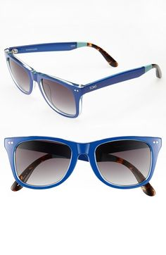 TOMS 'Windward' 52mm Sunglasses available at #Nordstrom