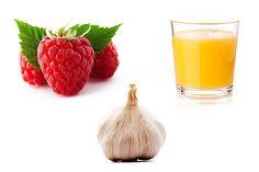 Recipes to Sharpen Your Senses - vitamins, antioxidants and omega-3
