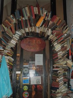 Librairie. LE BAL DES ARDENTS.