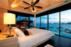 SRI PANWA PHUKET 2BR Pool Villa Ocean View, Free MiniBar&Snacks - Guestroom