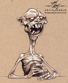 Kevin-Keele