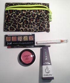 My Ipsy Bag for June 2013 #ipsy