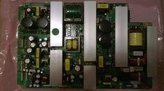 Philips 996500030031 LJ44-00108B Power Supply Unit for 50HF7543/37 50PF7320A/37