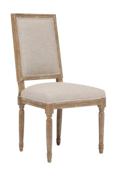 Zuo Modern Cole Valley Chair  in Beige (Set of 2)