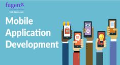 FuGenX is world's fast growing mobile app development company Chennai  and passionate in mobile app development, we have experience around 8+  years with expert team. We are an award-winning mobile Mobile app design company Chennai. We have created applications for different types and sizes of organizations. We provide solid Blackberry application development, iphone app development, i Pad app development and Windows application development service to your business. Visit…