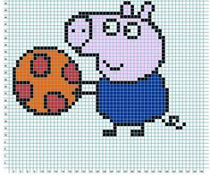 Peppa Pig & Family knitting pattern | Flickr - Photo Sharing!